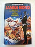 "Image of Ian Fleming's James Bond Omnibus: ""Moonraker"", ""From Russia, with Love"", ""Dr No"", ""Goldfinger"", ""Thunderball"", ""On Her Majesty's Secret Service"""
