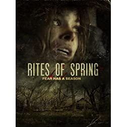 Rites of Spring (Theatrical Rental)