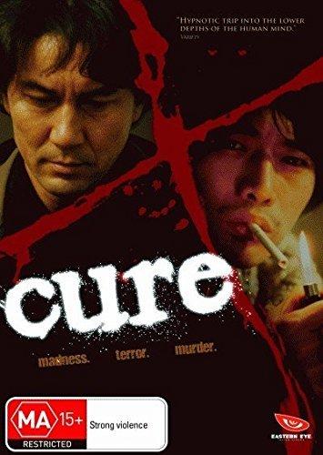 Cure [Region 4]