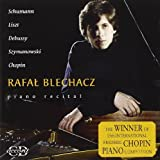 Winner of the 5th International Chopin Competition