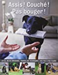 Assis ! couch� ! pas bouger !
