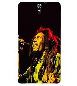 PRINTSHOPPII MUSIC PERSONLATIES Back Case Cover for Sony Xperia C5 Ultra Dual::Sony Xperia C5 E5553 E5506::Sony Xperia C5 Ultra