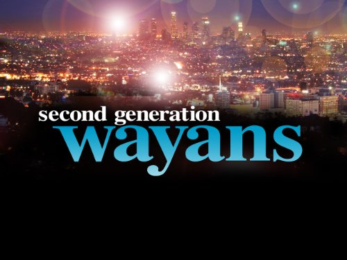 2nd Generation Wayans