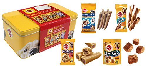 pedigree-treats-tin-with-rodeo-jumbone-tasty-bites-and-dentastix-1-treat-tin