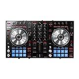 PIONEER DDJSR Pro DJ Controller (Color: Black)