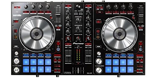 Best Review Of Pioneer Pro DJ DDJ-SR DJ Controller