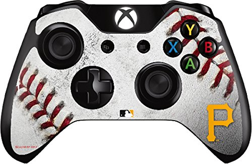 Pittsburgh Pirates Game Ball - Skin for Xbox One - Controller
