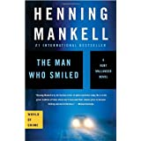 The Man Who Smiledby Henning Mankell