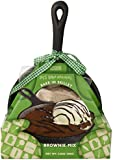 MSRF Vintage Classic Baking Skillet with Mix, Fudge Brownie, 5.5 Ounce