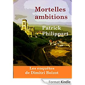 Mortelles ambitions