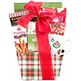 Wine Country Gift Baskets Winter Wonder