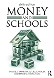 img - for Money and Schools book / textbook / text book
