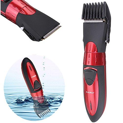 Tondeuse fil cheveux - Tondeuse electrique sans fil ...