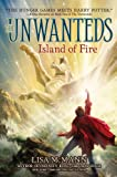 Island of Fire (Unwanteds)