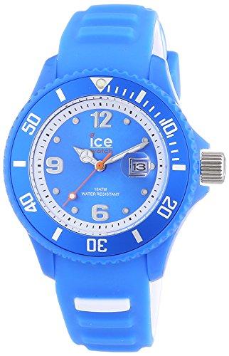 Ice-Watch - Orologio da polso, analogico al quarzo, silicone