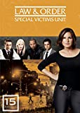 Law & Order: Svu - The Fifteenth Year [DVD] [Region 1] [US Import] [NTSC]