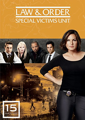 Law & Order: Special Victims Unit, Season 15