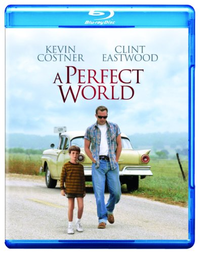Cover art for  A Perfect World [Blu-ray]