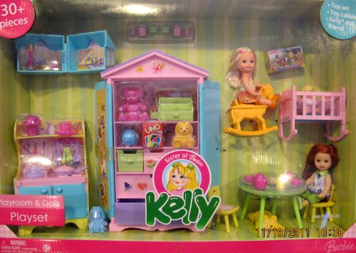 Doll Playsets My Modern Kitchen Stove Oven Sink Battery Operated Toy