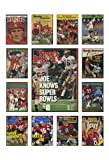 San Francisco 49'ers Sports Illustrated Collection Poster