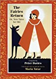 img - for The Fairies Return: Or, New Tales for Old (Oddly Modern Fairy Tales) book / textbook / text book