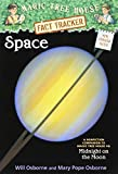 Space (Magic Tree House Research Guide) (037581356X) by Mary Pope Osborne