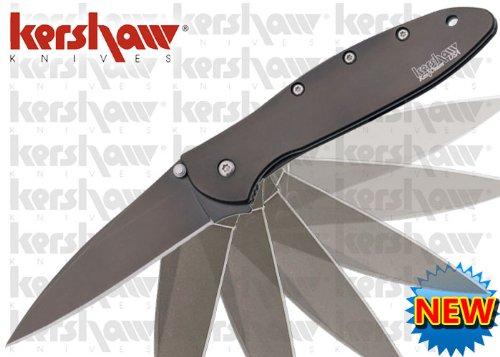 Kershaw Leek Knife