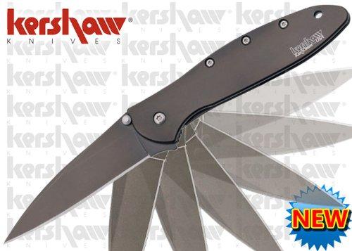 Kershaw Leek Knife
