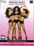 Buy Bipasha Basu Fit Fabulous Fitness DVD Online
