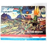 GI Joe 1983 Vintage Toy Figure and vehicle Catalog
