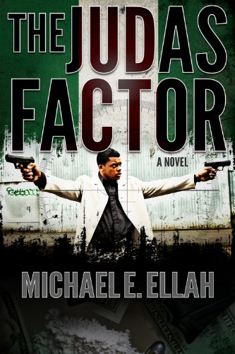 Book: The Judas Factor by Michael E. Ellah