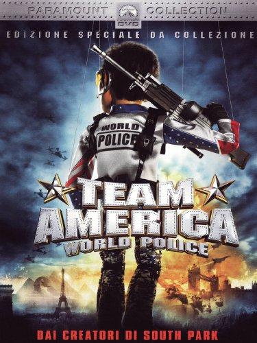 Team America - World police(edizione speciale da collezione)