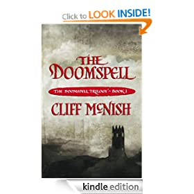 The Doomspell (The Doomspell Trilogy)
