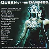 Unknown Queen of the Damned (Clean) Clean, Soundtrack edition (2002) Audio CD
