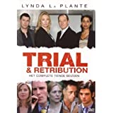 Trial & Retribution (Season 10) - 2-DVD Box Set ( Trial & Retribution - Season Ten - Sins of the Father ) ( Lynda La Plante's Trial and Retribution )by David Hayman