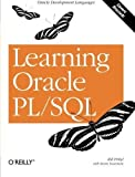img - for Learning Oracle PL/SQL by Bill Pribyl (2001) Paperback book / textbook / text book