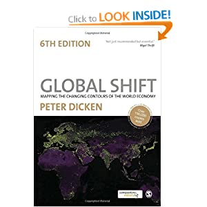 "mapping the changing contours of the world economy Start by marking ""global shift: mapping the changing contours of the world economy"" as want to read:  mapping the changing contours of the world economy by peter dicken  still, i read."