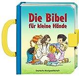 Die Bibel für kleine Hände