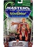 Masters of the Universe vs. The SnakeMen > Snake Hunter He-Man Action Figure