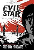 Anthony Horowitz The Power of Five: Evil Star - The Graphic Novel