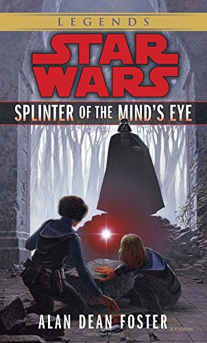 Splinter of the Mind