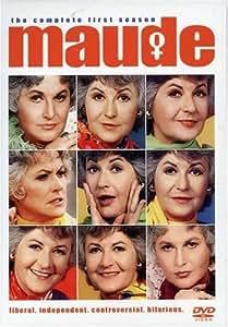 Maude: Complete First Season [DVD] [Region 1] [US Import] [NTSC]