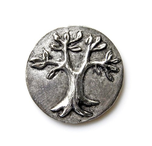 Tree Lapel Pin