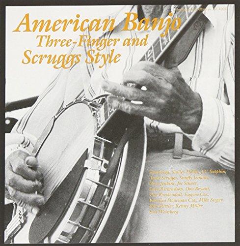american-banjo-three-finger