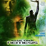 "Star Trek - Nemesisvon ""Jerry Goldsmith"""