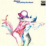 Everything you need (1972) by Abacus