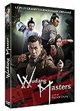 echange, troc Wudang Masters