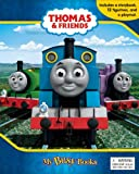 Thomas & Friends 2 My Busy Book