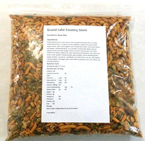 ... Corn Kernels, Flavored Sesame and Corn Sticks Food, Beverages Tobacco