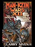 img - for Man-Kzin Wars XII (Man-Kzin Wars Series) book / textbook / text book